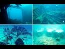 Порт-Ройал Затонувший в 17 веке ,город пиратов .Как он затонул и в каком он сейчас состоянии на дне