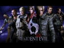 18 Вредная и xBORODACHx проверим кто смелее I Resident Evil 6 1