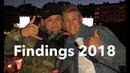 Findings 2018 surprising Ola Vlog 33²