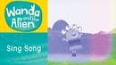 Wanda And The Alien Rainbow Sing-a-long!