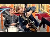 The Black Keys - Tighten Up Official Music Video