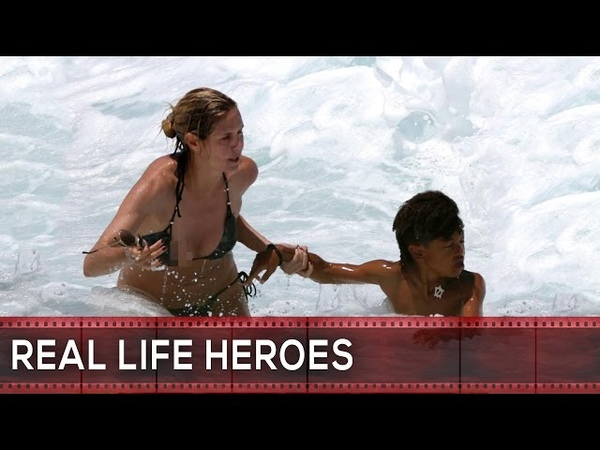 Restoring Faith in Humanity 2 REAL LIFE HEROES