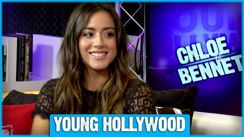 Agents of S.H.I.E.L.D. Starlet on Working with Joss Whedon