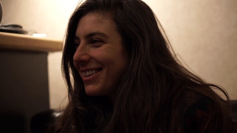 Julia Holter Inside Aviary Official Film