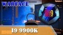 Warface Intel® Core™ i9 9900K Nvidia GTX 1060 3Gb