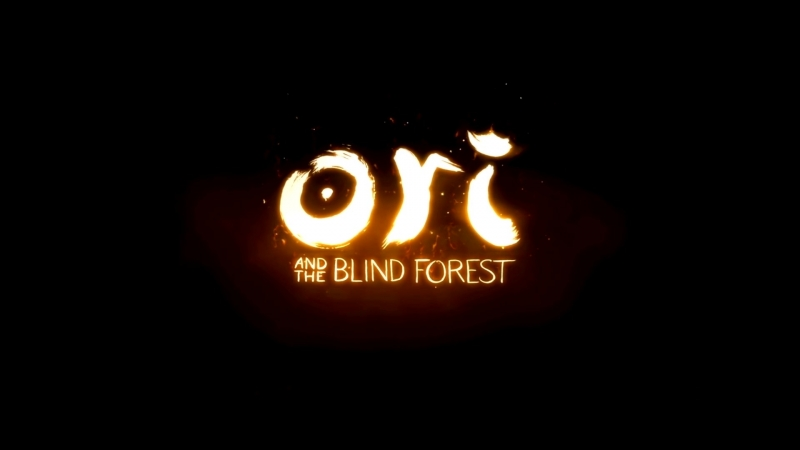 Ori and the Blind Forest - Трейлер (2015)