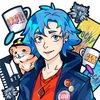 Магазин Gensei Shop || аниме,к-поп,игры,комиксы