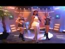 Bellini Me Gusta La Vida Chart Attack Weekly Live HQ 1998