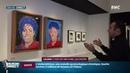 L'influence de Michael Jackson dans l'art à l'honneur lors d'une exposition au Grand Palais