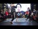 Сердитова Саша vs Спажева Катя Preselection Hip Hop Juniors KIDZA DZA DZA BATTLE KIDZDZADZA