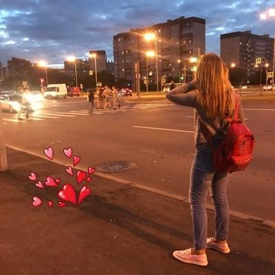 Вероника Котик