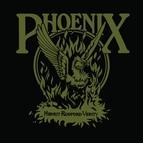 Phoenix альбом Phoenix
