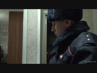 ППСП: Максим Тохтоев и Сергей Захаров на семейном скандале