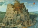 88.В музей без поводка - Питер Брейгель. Строительство Вавилонской башни