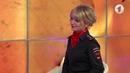 Светлана Юларжи об участии в конкурсе Леди в погонах 2018 Доброе утро Приднестровье