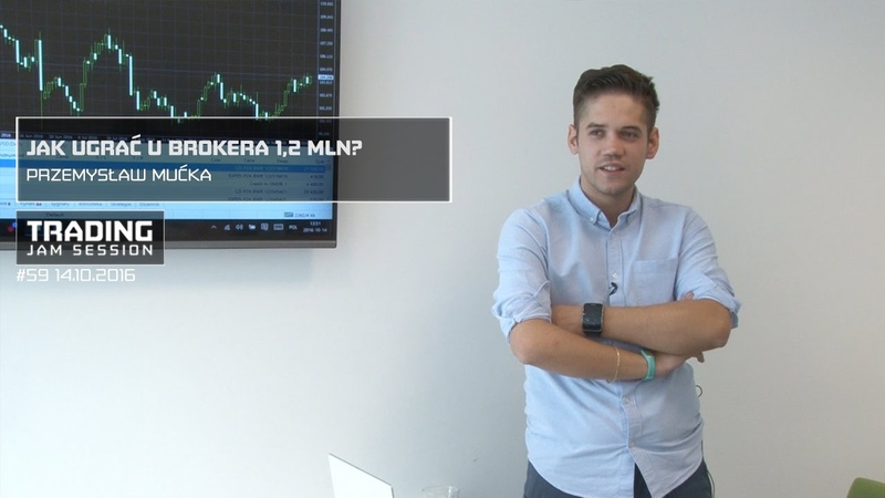 Jak ugrać na rynku 1 200 000?, Przemysław Mućka, 59 TJS