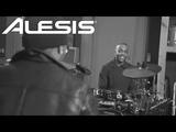 Drum Battle - The Alesis Command Mesh Kit
