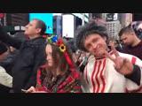 Русские люди во всем мире празднуют День народного единства | 4 ноября | Утро | СОБЫТИЯ ДНЯ | ФАН-ТВ