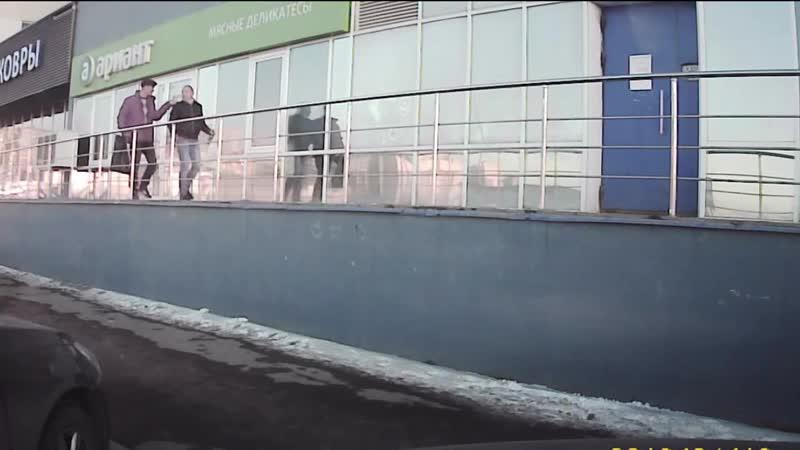 50 оттенков красно-белого)