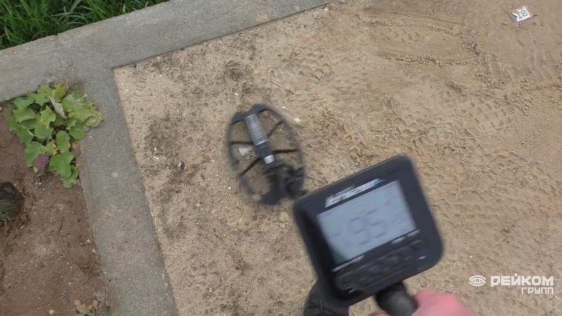 Makro Multi Kruzer - тест на частоте 19 кГц