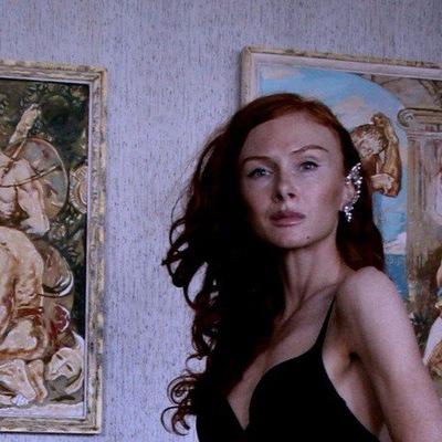Елизавета Березина