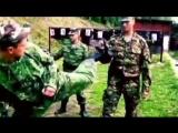 Крылатая пехота Боевой Офицер.