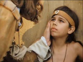 Pocahontas- The Legend (1999)