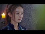 STAR-TREK Легенда о принцессе шпионке 1658 серия