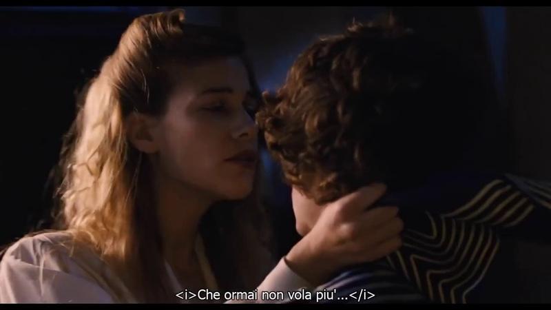 Io e Te by Bertolucci Bowie- Ragazzo solo, ragazza sola