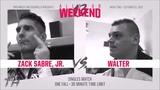 Zack Sabre Jr vs WALTER Highlights HD All Star Weekend 13 Night Two