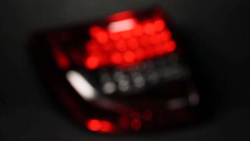 Светодиодные фонари Лада Гранта (ВАЗ 2190) (1).mp4