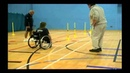 Disabled Athletes Working with SAQ® International (Part 2) (Speed, Agility, Quickness (SAQ®)