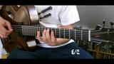 Jazz Guitar Mini Lesson #2 - Triads Over a Major Chord