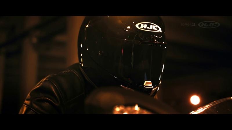 RPHA 11 The sport helmet By HJC