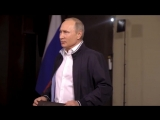 Дерзайте! Путин поздравил выпускников