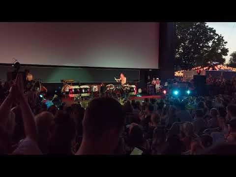 J-FEST 05.08.2018 | Выступление японских барабанщиков Nobushi part 5