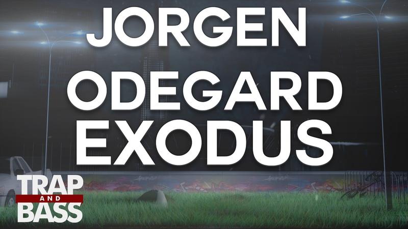 Jorgen Odegard - Exodus