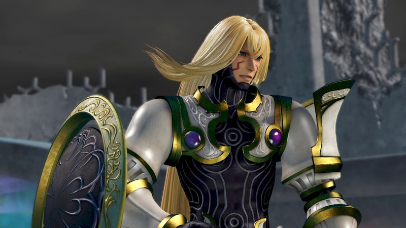 Enter the DISSIDIA FINAL FANTASY NT arena with Kam'lanaut from FINAL FANTASY XI