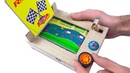How To Make Car Racing Game from Cardboard v2 0