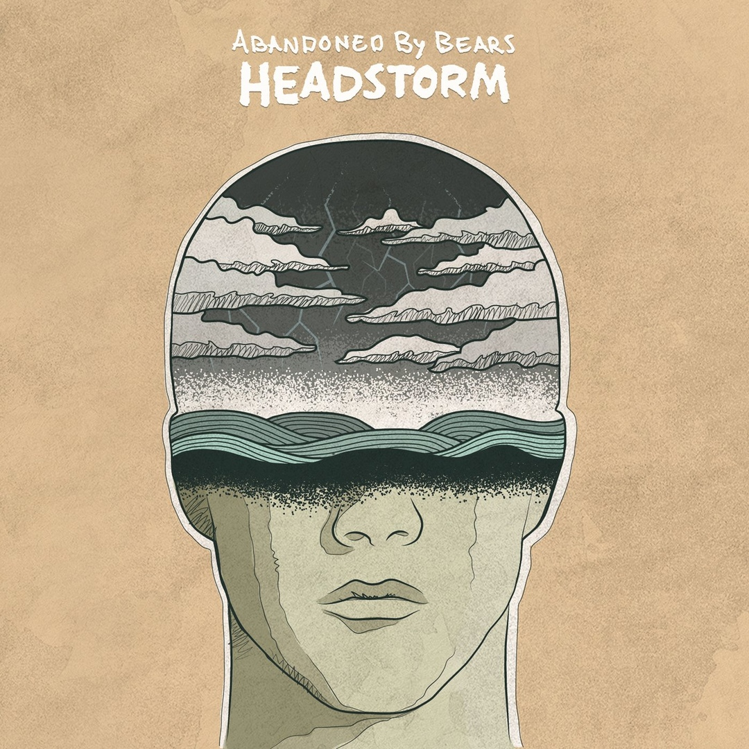 Abandoned By Bears - Headstorm (2018)
