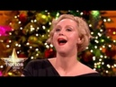 Entertainment Gwendoline Christie Was Asked for a Selfie While on the Toilet The Graham Norton Sh
