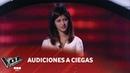 J. Gallipoliti - If I ain't got you - Alicia Keys - Audiciones a ciegas - La Voz Argentina 2018