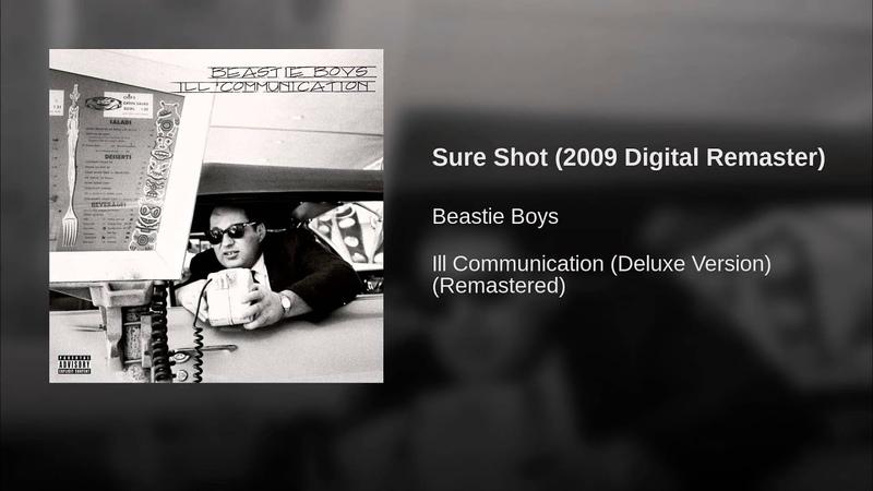 Sure Shot (Remastered 2009)