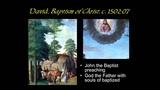 ARTH 4007 Gerard David