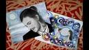 PEGA EM MIM ♥️ Salvador ♥️ @Elisabeth Lesguillier Peintures @Salvador Sobral