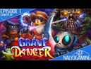 Grave Danger, PS4 Gameplay First Look Preview