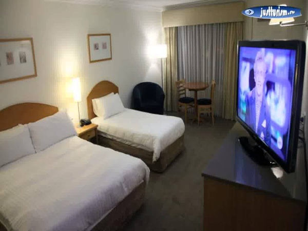 Южный Уэльс, Wagga Wagga - Carlyle Suites Apartments 4 Star