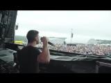Nicky Romero &amp StadiumX Rise @ Creamfields 2018