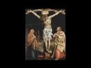 JS Bach Psalm 51 BWV 1083 Cantatas BWV 170 198 106 136 53