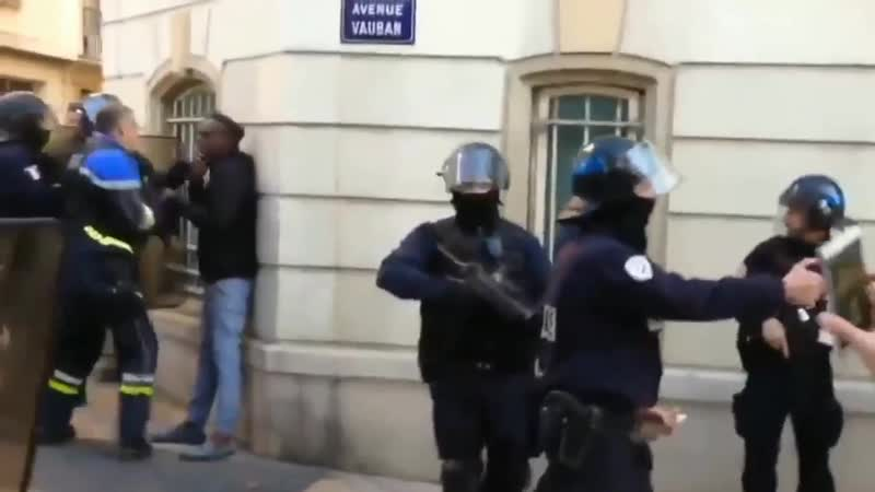 Монпелье